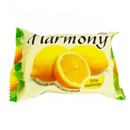 Harmony水果香皂檸檬
