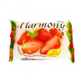 Harmony水果香皂草莓