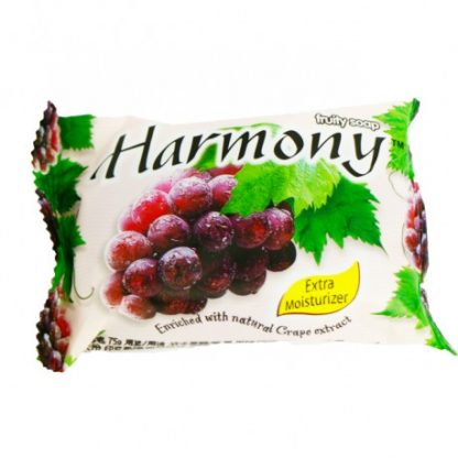 Harmony水果香皂葡萄
