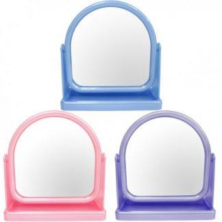 粉彩大立鏡