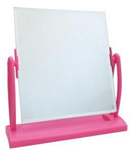 福可360°方形立鏡