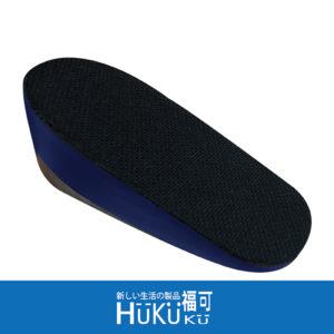 福可蜂巢式增高鞋墊/4cm(男款)